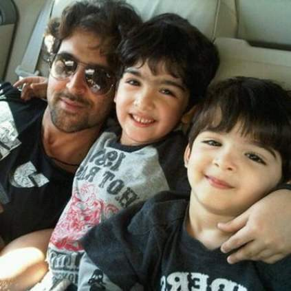 Bollywood celebrities children 14