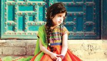 Kids Navratri dressing 04