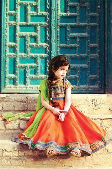 Kids Navratri dressing 04