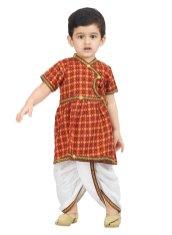Kids Navratri dressing 08