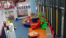 Day care centers in Gurugram 05