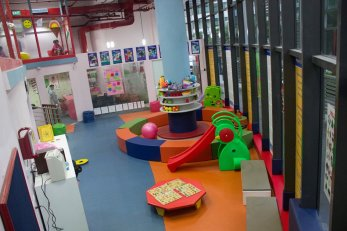 Day care centers in Gurugram 05
