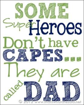 Free Printable Fathers Day Cards 03