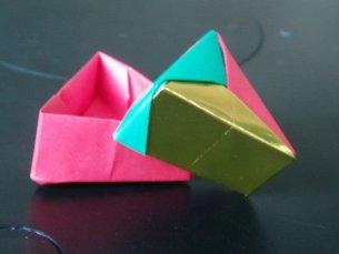 Easy origami 06