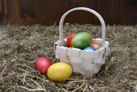 Easter crafts for preschoolers 01