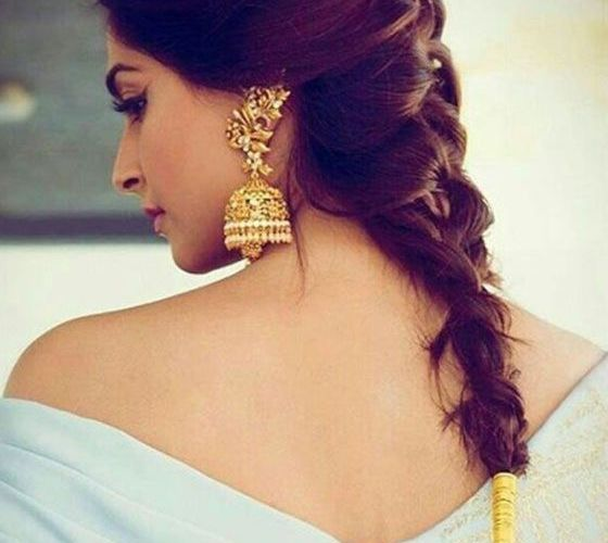 Top 20 braid hairstyles for moms to flaunt on the occasion of Rakhi