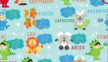 Baby astrology 01