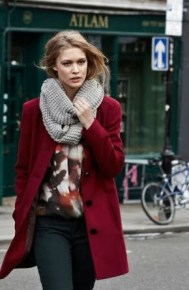 winter fashion styling tips 14