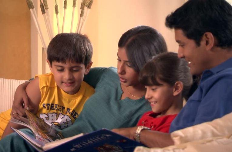 10 Indoor kids activities this winter season