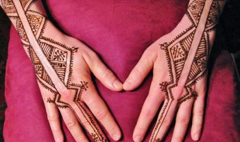 Top 18 New Mom Mehndi Designs – Easy And Convenient