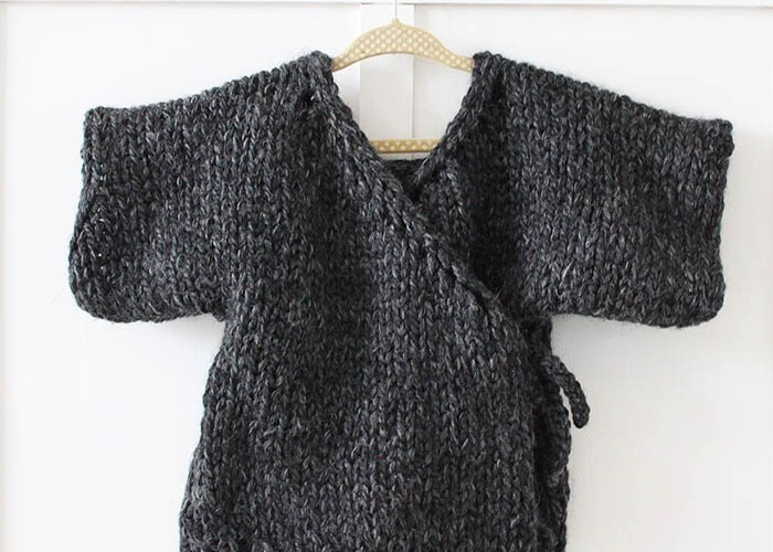 5 Easy sweater knitting patterns for your kid
