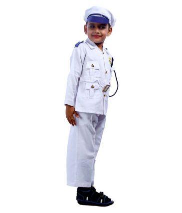 Fancy dress ideas for kids 12