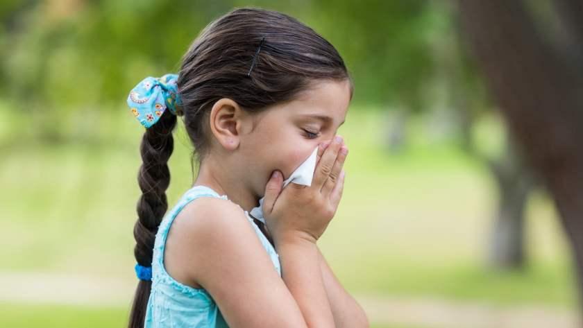 Common Allergies in Kids 06