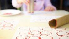 Valentine's Day art and craft ideas 02