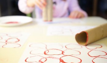 Top 6 Valentine's Day Art And Craft Ideas For Kids