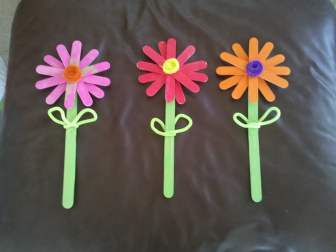 Crafts to make with ice cream sticks 05