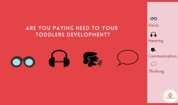 Does Your Toddler Need Special Toys?