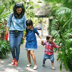 Mom blogs Rajni of ciarraandmommystyle