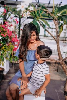 Mom blogs Sharmila of sincerestoryteller