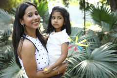 Mom blogs - Udita of withlovezuzu