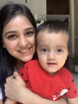 Mom blogs - Vatsala of bumptobabyy