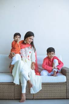 Mom blogs richa of urbanmantra1