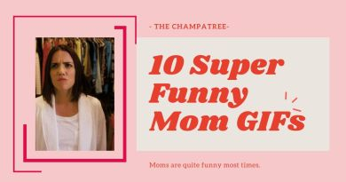 Funny mom GIFs from Giphy