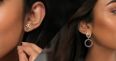 Jewellery that Complements Your Clothing 02