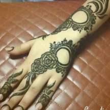 Flower Mehndi Design and Patterns: Eid Mehendi Design - TCT
