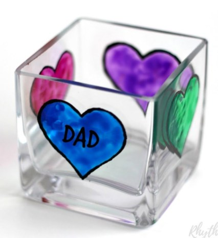 Father's Day Art Ideas 04