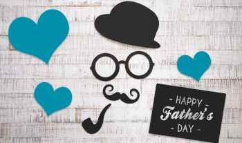 25 Father's Day Art Ideas And Craft Gifts