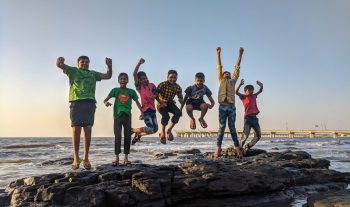 Healthy Kids Emulate Healthy Parents – Habits To Inculcate