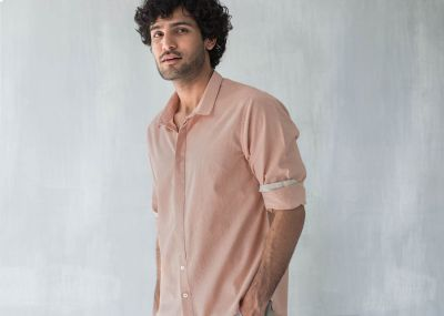 Minimalist Feel with These Easy Breezy Cotton Shirts 02