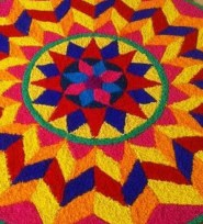 Diwali Rangoli designs 28