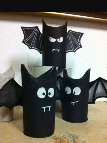 Halloween Crafts for Kids 02