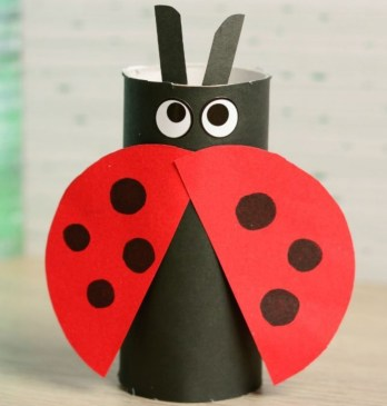 Halloween Crafts for Kids 03