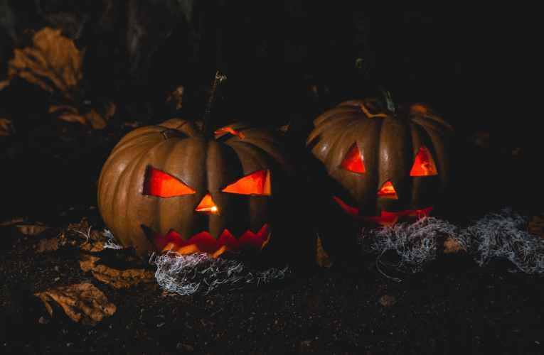 5 Scary Halloween Crafts For Kids Using Toilet Paper Roll