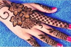 Mehndi designs for karwa chauth 39