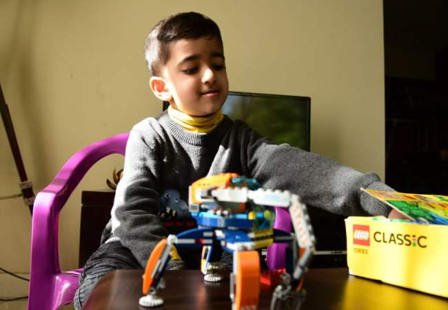 6 Exciting Indoor Activities To Do With Kids