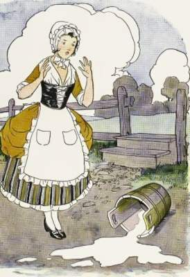 The Milkmaid and her Pail - 3 Short Stories with Moral Lessons for Children - TCT