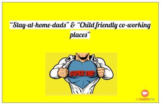 Parent Friendly Workplace