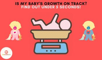 What Is The Average Weight Of Newborn Baby? Is My Baby's Growth On Track?