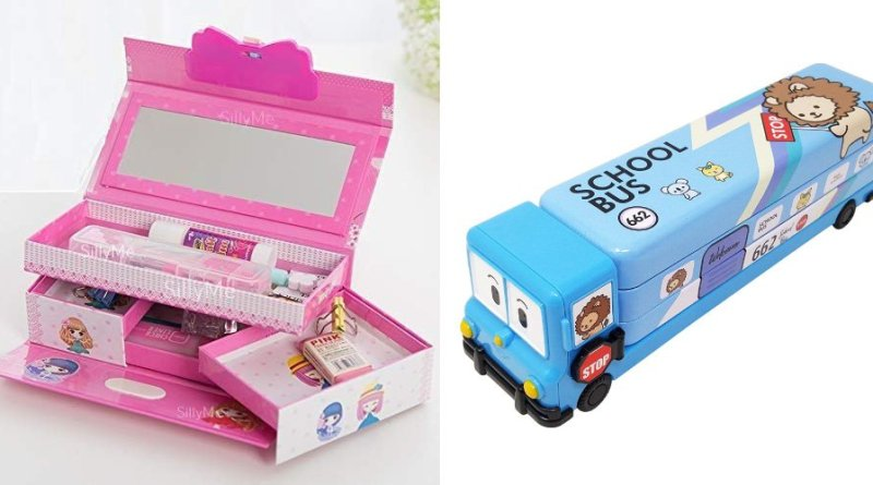 9 Cute Back to School Supplies - Should Be On Your List [This Summer]