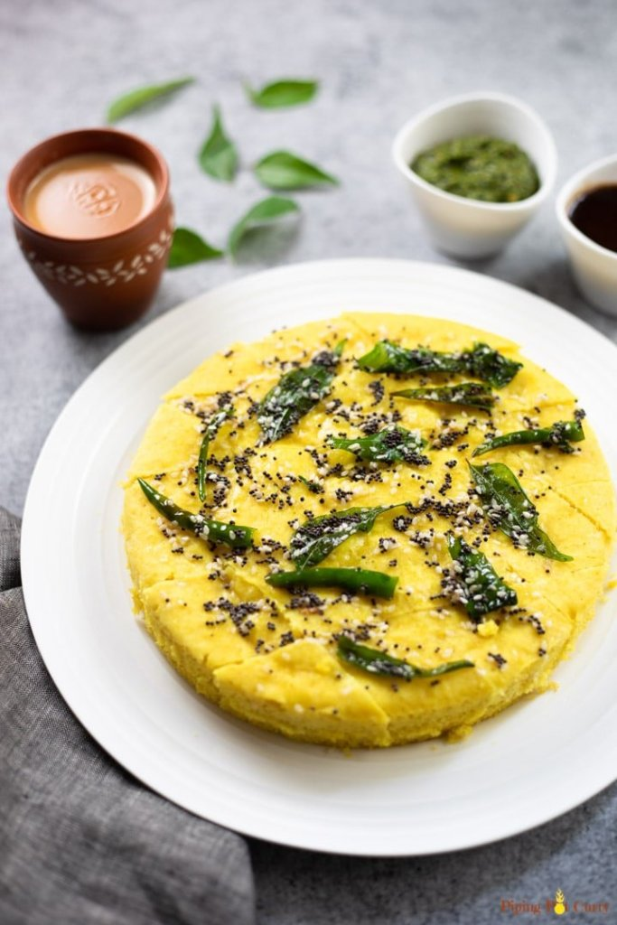 Khaman Dhokla Recipe : Check Out the 7 Best Dhokla Recipes