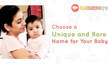 300+ Indian Baby Names Of 2020