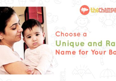 300+ Unique Indian Baby Names 2020 and Tips