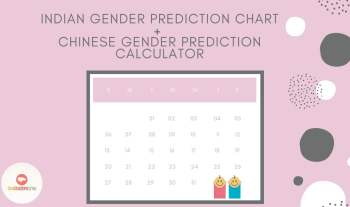 Girl Or Boy? Ultimate Indian Gender Prediction Chart