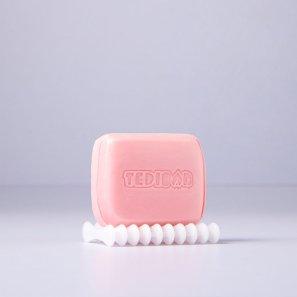 Teddy Bear Soap - tedibar soap