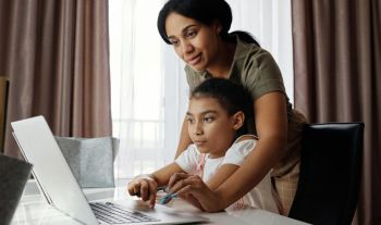 Internet Safety for Kids – 5 Tips To Keep Them Safe