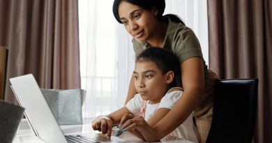 Internet Safety for Kids - parental guidance